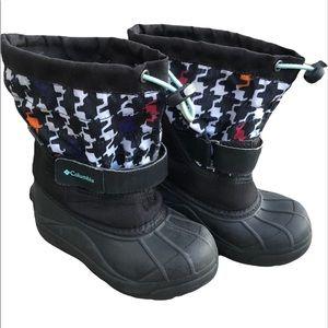 Columbia Forty Powderbug Snow Boots